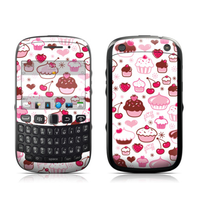 BlackBerry Curve 9320 Skin - Sweet Shoppe