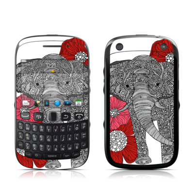 BlackBerry Curve 9320 Skin - The Elephant