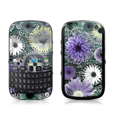 BlackBerry Curve 9320 Skin - Tidal Bloom