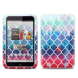 Barnes and Noble NOOK HD Tablet Skin - Daze