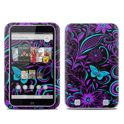 Barnes and Noble NOOK HD Tablet Skin - Fascinating Surprise