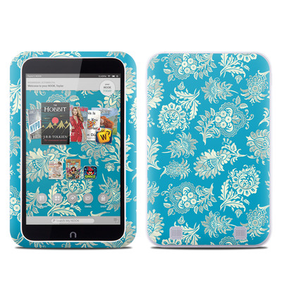 Barnes and Noble NOOK HD Tablet Skin - Annabelle