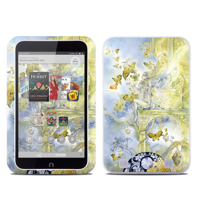 Barnes and Noble NOOK HD Tablet Skin - Gemini