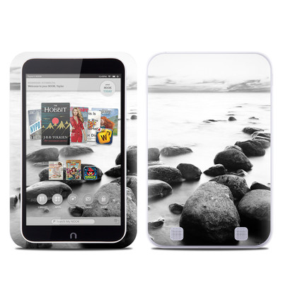 Barnes and Noble NOOK HD Tablet Skin - Gotland