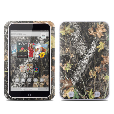 Barnes and Noble NOOK HD Tablet Skin - Break-Up