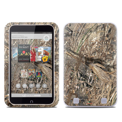 Barnes and Noble NOOK HD Tablet Skin - Duck Blind
