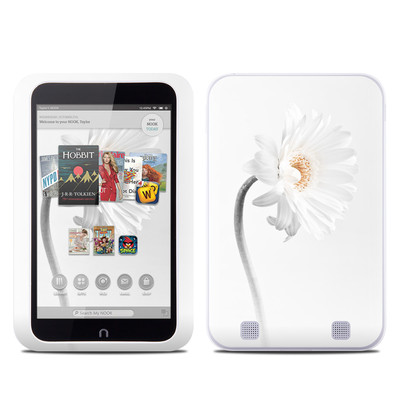 Barnes and Noble NOOK HD Tablet Skin - Stalker
