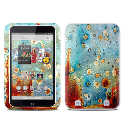 Barnes and Noble NOOK HD Tablet Skin - Underworld