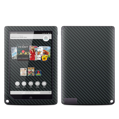 Barnes and Noble NOOK HD Plus Tablet Skin - Carbon