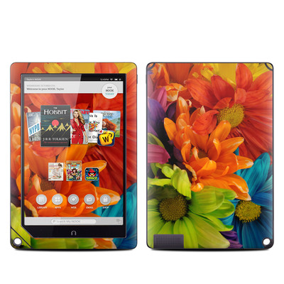 Barnes and Noble NOOK HD Plus Tablet Skin - Colours