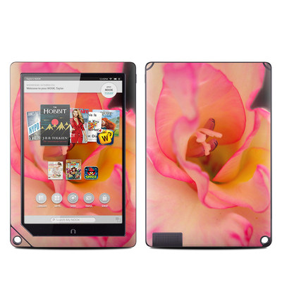 Barnes and Noble NOOK HD Plus Tablet Skin - I Am Yours