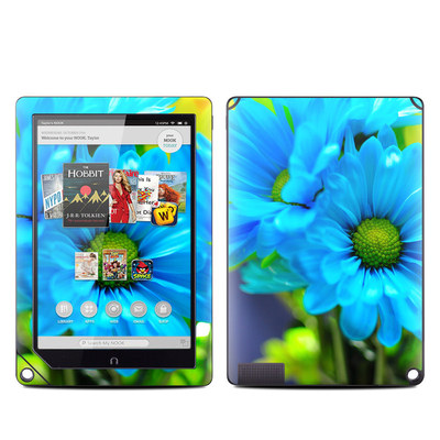 Barnes and Noble NOOK HD Plus Tablet Skin - In Sympathy