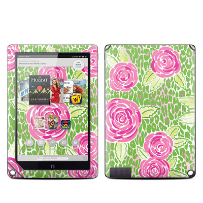 Barnes and Noble NOOK HD Plus Tablet Skin - Mia