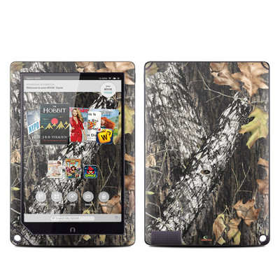 Barnes and Noble NOOK HD Plus Tablet Skin - Break-Up