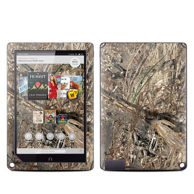 Barnes and Noble NOOK HD Plus Tablet Skin - Duck Blind