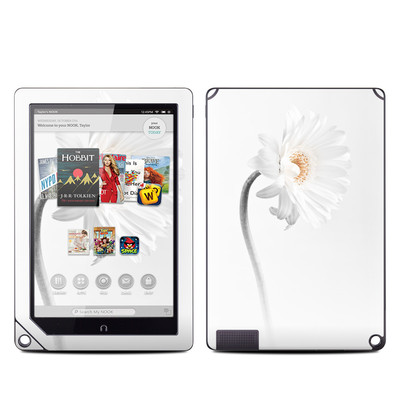 Barnes and Noble NOOK HD Plus Tablet Skin - Stalker