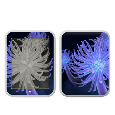 Barnes and Noble NOOK GlowLight Skin - Anemones