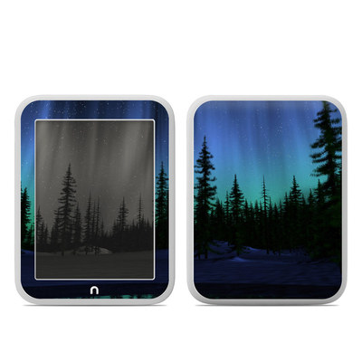 Barnes and Noble NOOK GlowLight Skin - Aurora