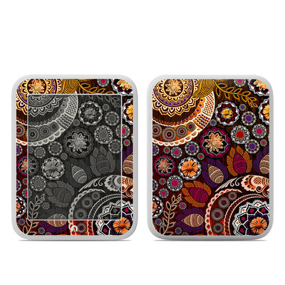 Barnes and Noble NOOK GlowLight Skin - Autumn Mehndi