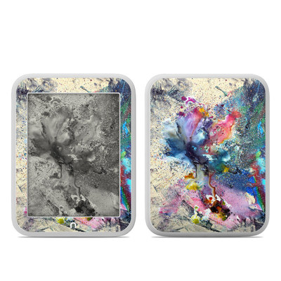Barnes and Noble NOOK GlowLight Skin - Cosmic Flower