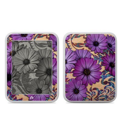 Barnes and Noble NOOK GlowLight Skin - Daisy Damask