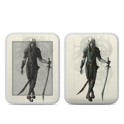 Barnes and Noble NOOK GlowLight Skin - Dark Elf