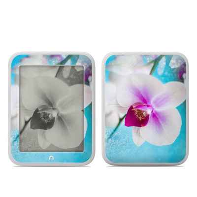 Barnes and Noble NOOK GlowLight Skin - Eva's Flower