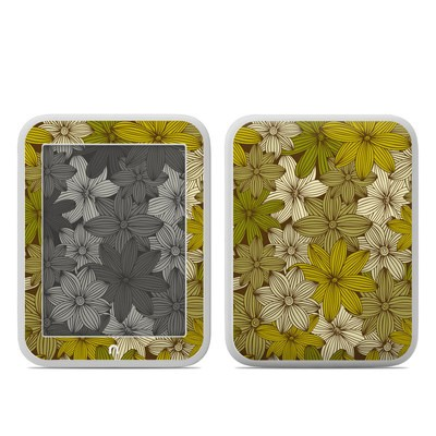Barnes and Noble NOOK GlowLight Skin - Flower Camo