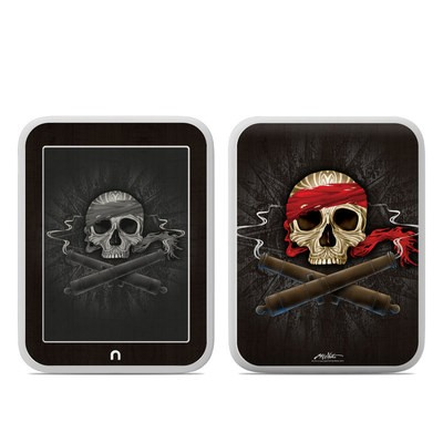 Barnes and Noble NOOK GlowLight Skin - High Seas Drifter