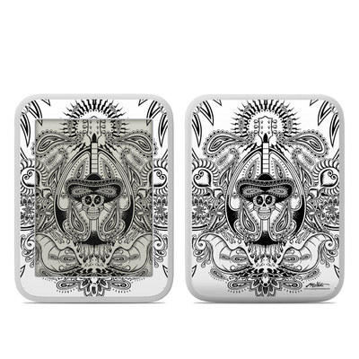 Barnes and Noble NOOK GlowLight Skin - Isla De Los Muertos