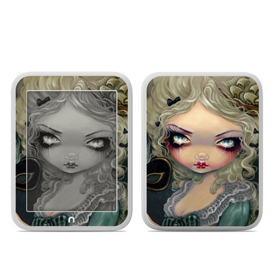 Barnes and Noble NOOK GlowLight Skin - Marie Masquerade