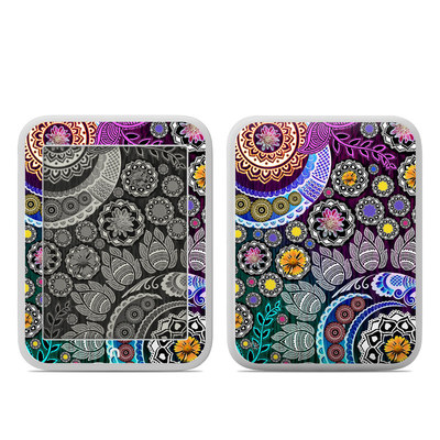 Barnes and Noble NOOK GlowLight Skin - Mehndi Garden