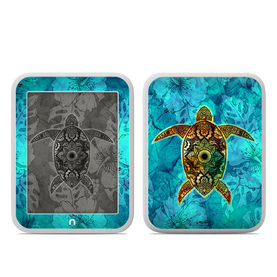 Barnes and Noble NOOK GlowLight Skin - Sacred Honu