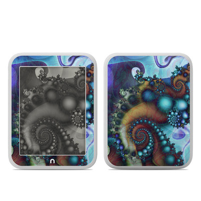 Barnes and Noble NOOK GlowLight Skin - Sea Jewel