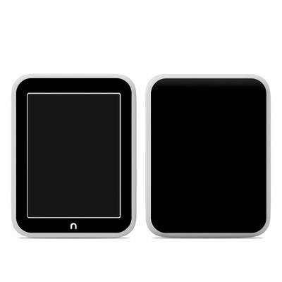 Barnes and Noble NOOK GlowLight Skin - Solid State Black