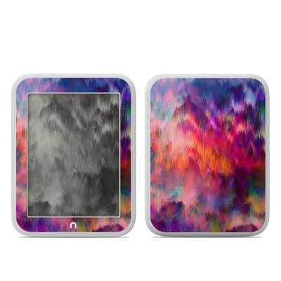 Barnes and Noble NOOK GlowLight Skin - Sunset Storm