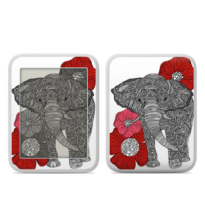 Barnes and Noble NOOK GlowLight Skin - The Elephant
