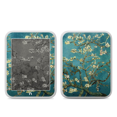 Barnes and Noble NOOK GlowLight Skin - Blossoming Almond Tree