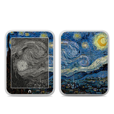 Barnes and Noble NOOK GlowLight Skin - Starry Night