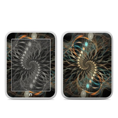 Barnes and Noble NOOK GlowLight Skin - Vortex