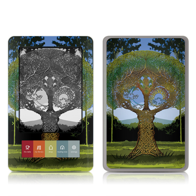 Nook Skin - Celtic Tree