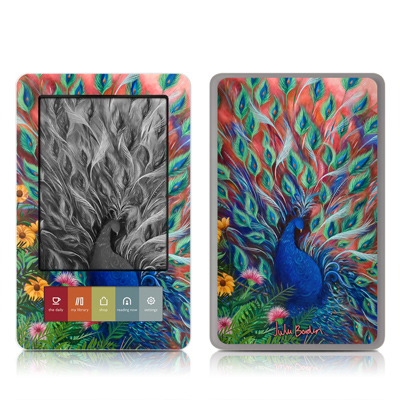 Nook Skin - Coral Peacock