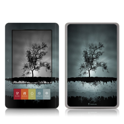 Nook Skin - Flying Tree Black