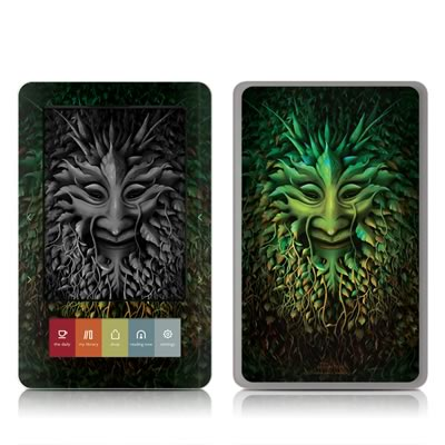 Nook Skin - Greenman