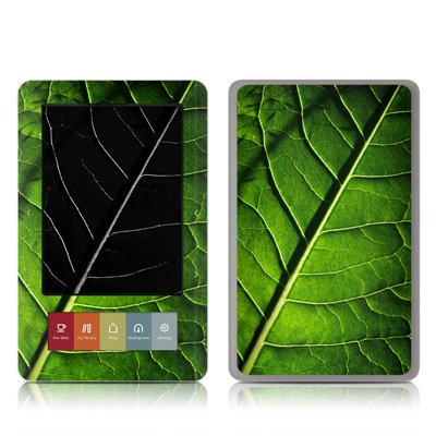 Nook Skin - Green Leaf