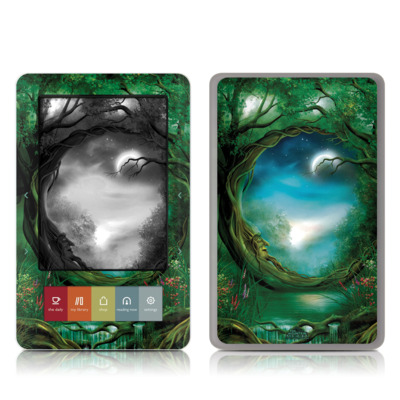 Nook Skin - Moon Tree