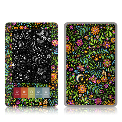 Nook Skin - Nature Ditzy
