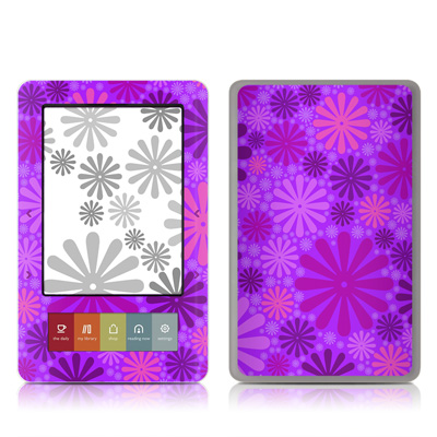 Nook Skin - Purple Punch