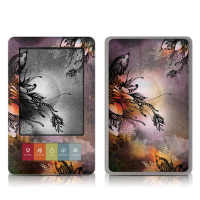Nook Skin - Purple Rain