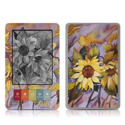 Nook Skin - Sunflower